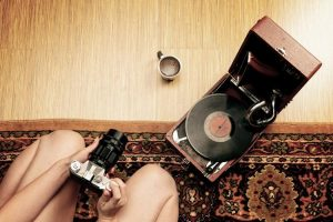 Best Victrola Record Players
