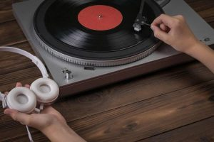 Audio Technica AT LP60 Review