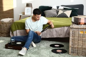 Best Cheap Record Player