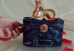 best-sailor-moon-music-boxes-reviews