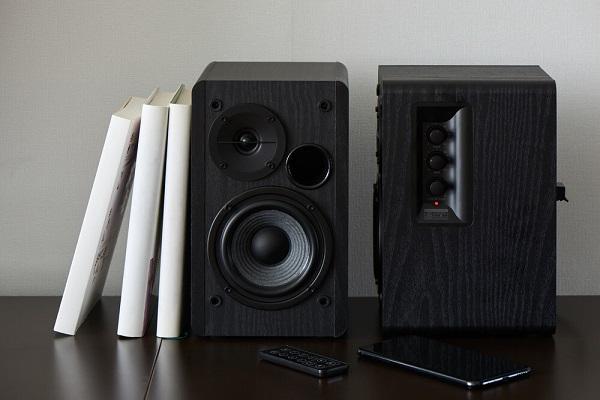 best-bookshelf-speakers-under-200